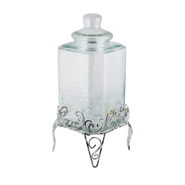 Country Chic Beverage Jar 2 Gal. Rental