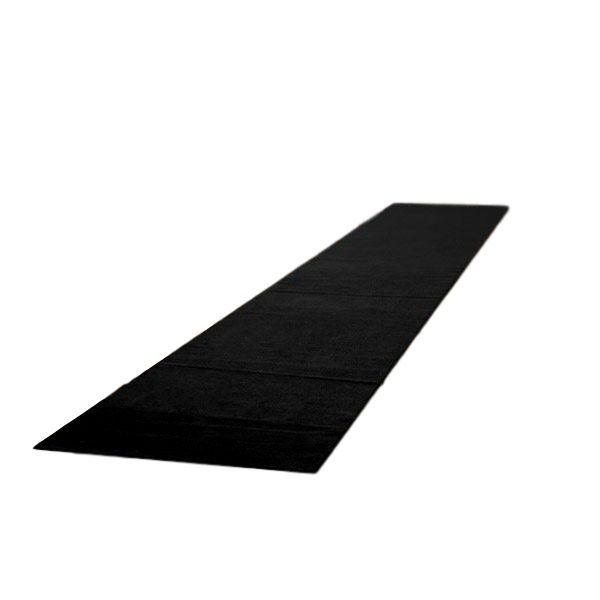 Black Carpet Runner Rental