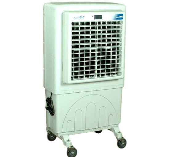 Cool A Zone Evaporative Cooler Rental Peerless Events