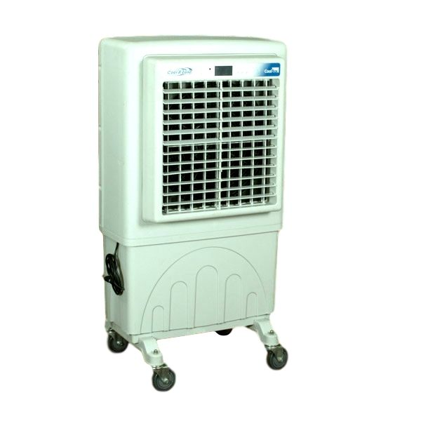 Cool A Zone Evaporative Cooler Rental Peerless Events And Tents