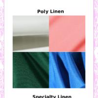 Party Linens
