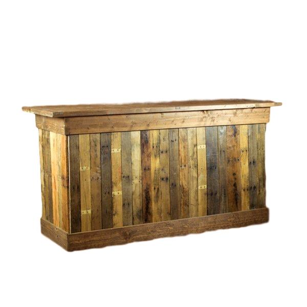 Portable Pallet Bar