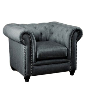Trivellato Chair Grey