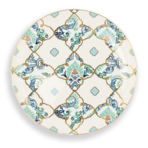 Amalfi Dinner Plate