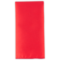 Napkin Red Shantung