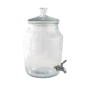Beverage Jar PW 2Gal