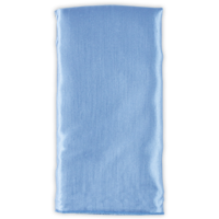 Napkin Powder Blue Shantung@0,2071x