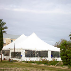 Sidewalls for Tents