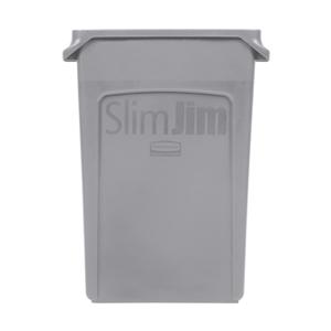 SlimTrashCan