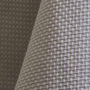Rattan-White Linen