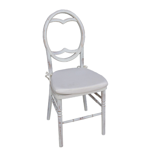 Outstanding Whitewash Infinity Chair Rental Lamtechconsult Wood Chair Design Ideas Lamtechconsultcom