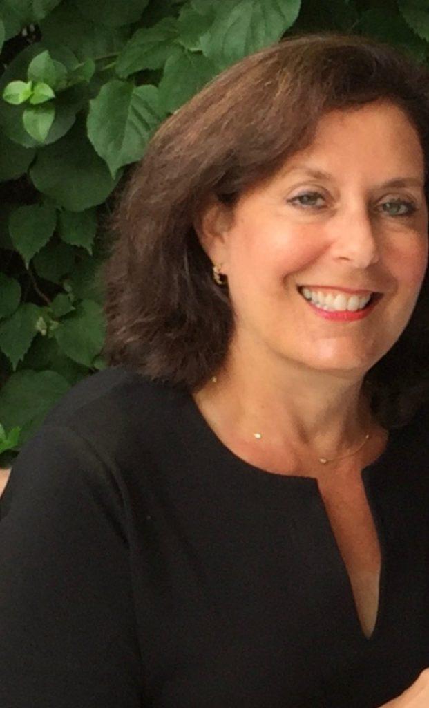 Fay Seaman Headshot Event Consultant at Peerless San Antonio